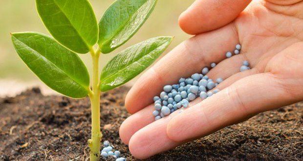 برآورد کودهای شیمیایی مورد نیازمحصولات زراعی وباغی