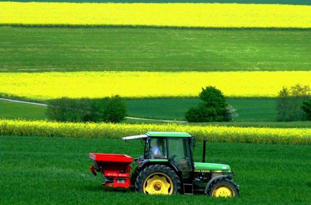 سلامتی از مزرعه می آید نه از داروخانه