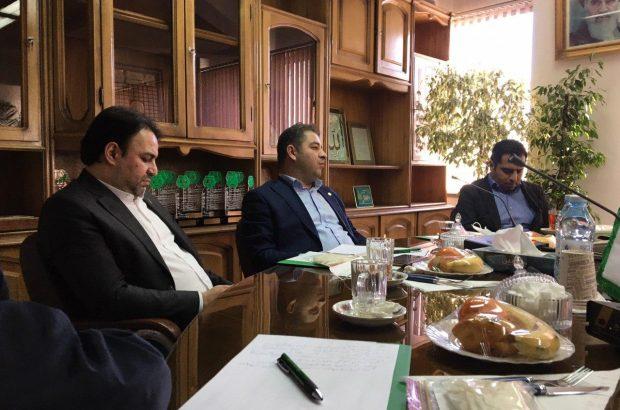 بازگشت ماشین سازی تبریز به دوران طلایی نیاز مند حمایت همه جانبه حاکمیتی است