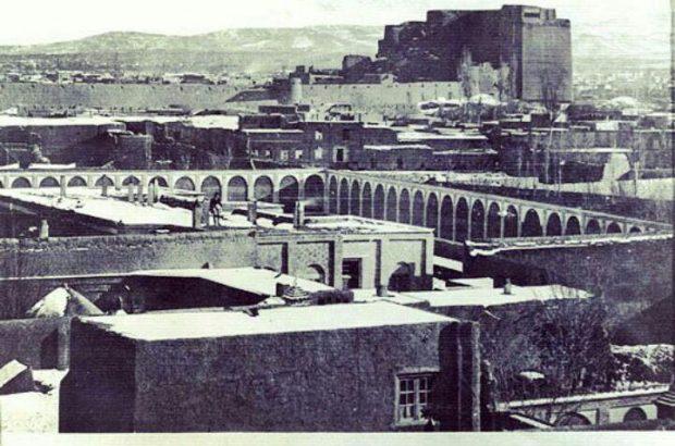 تبریز در دوره قاجار