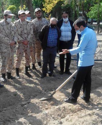 برگزاری دوره آموزش کشت زعفران توسط مرکز تحقیقات و آموزش کشاورزی و منابع طبیعی آذربایجان شرقی