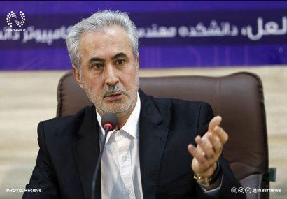 واکنش استاندار آذربایجانشرقی به آلودگی اندریان: اگر سند دارند، ارائه دهند تا معدن را تعطیل کنیم
