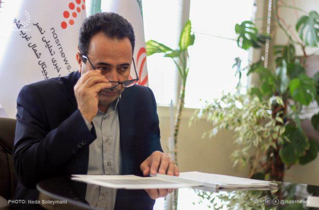 مدیرکل حفاظت محیط زیست آذربایجان شرقی برکنار شد