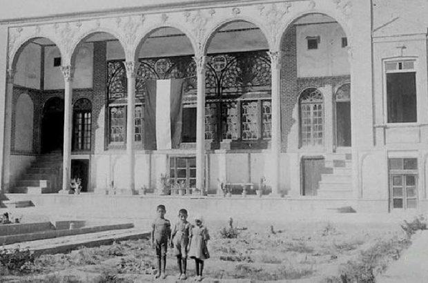 اولین آموزشگاه نابینایان در سال ۱۳٠۴ در تبریز توسط کشیش آلمانی کریستوفل تاسیس شد.