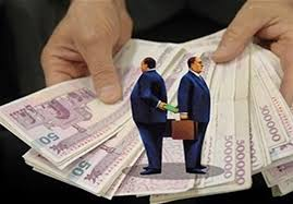 ردپای پول های کثیف در عرصه انتخابات