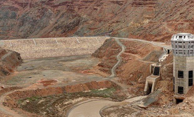 تخلیه چندین روستا بهخاطر اشتباه محاسباتی مهندسان سد شهید مدنی / سدی که روی کاغذ ۲۰۰ میلیون متر مکعب آب دارد