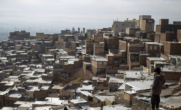 خطر توسعه حاشیهنشینی به روستاهای پیرامونی تبریز / ۸۵ روستا آذربایجان در مسیر سیل