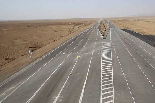 بزرگراه تبریز – بازرگان در انتظار اتمام/ پروژهای که به گل نشست