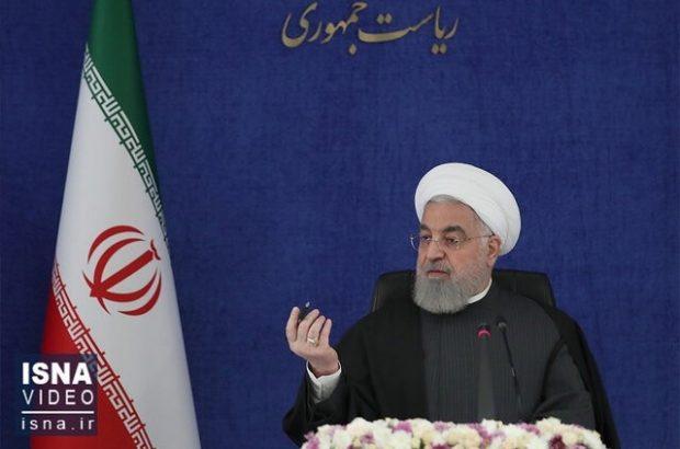 با حضور ویدئوکنفرانسی دکتر روحانی رییس جمهور بهرهبرداری از طرحهای ملی وزارت جهاد کشاورزی آغاز شد