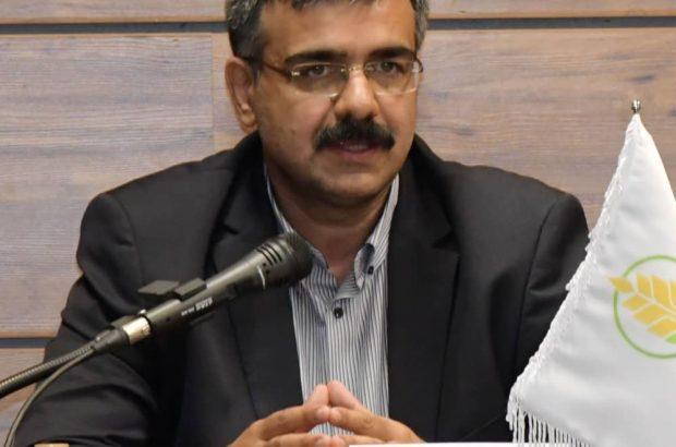 دکتر احمد بایبوردی برنامه های هفته حجاب و عفاف را تشریح نمود