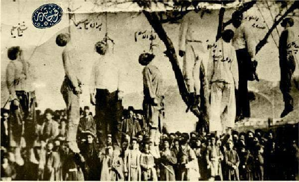 روز عاشورای سال ۱۲۹۰ شمسی در تبریز عاشورایی دیگر بود!