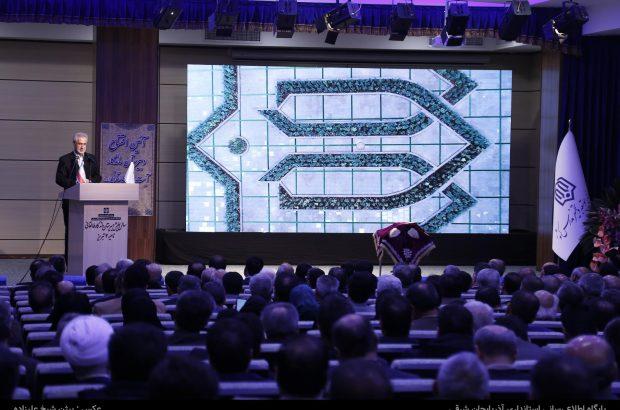دبیرستان طالقانی از عناصر فرهنگی استان است