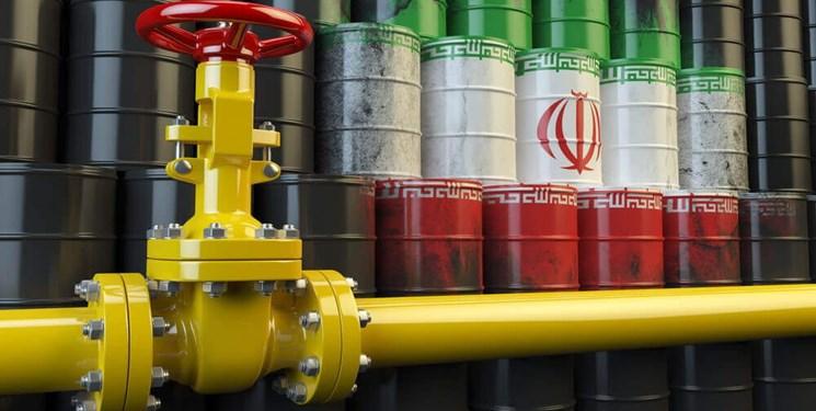 میزان صادرات نفت به شدت کاهش یافته است