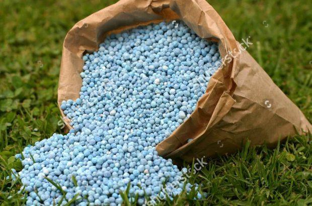 اثرات نامطلوب کود شیمیایی بر کشاورزی و محیط زیست