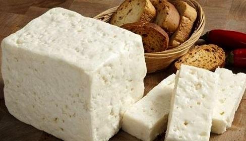 پنیر لیقوان افتخار آذربایجان