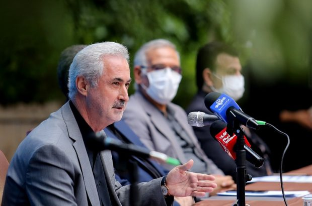 استاندار آذربایجانشرقی در نشست خبری عنوان کرد:بهرغم مشکلات متعدد آذربایجان شرقی عنوان امنترین استان کشور است