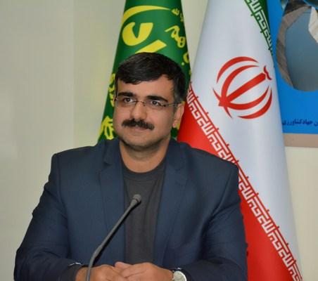 پیام نوروزی رئیس مرکز تحقیقات و آموزش کشاورزی و منابع طبیعی آذربایجان شرقی
