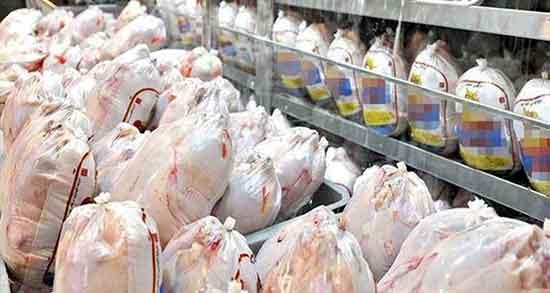 کمبودی در عرضه مرغ شب عید در استان آذربایجان شرقی نداریم