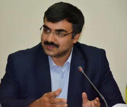 پیام رئیس مرکز تحقیقات و آموزش کشاورزی و منابع طبیعی آذربایجان شرقی به مناسبت هفته منابع طبیعی دکتر احمد بایبوردی : تخریب منابع طبیعی و محیط زیست بر کیفیت و چرخه طبیعی کشور اثر می گذارد