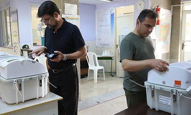 انتخابات شورای شهر تبریز کاملا الکترونیکی برگزار میشود
