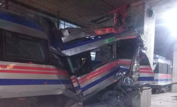 حادثه مترو تبریز به کجا رسید؟