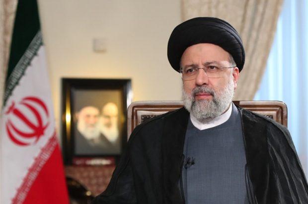 آیتالله رئیسی: تعداد زوار ایرانی اربعین افزایش مییابد/ روابط ما با کشور عراق توسعه خواهد یافت